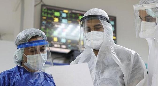Son dakika.... Sağlık Bakanlığı 21 Ağustos koronavirüs vaka sayılarını açıkladı