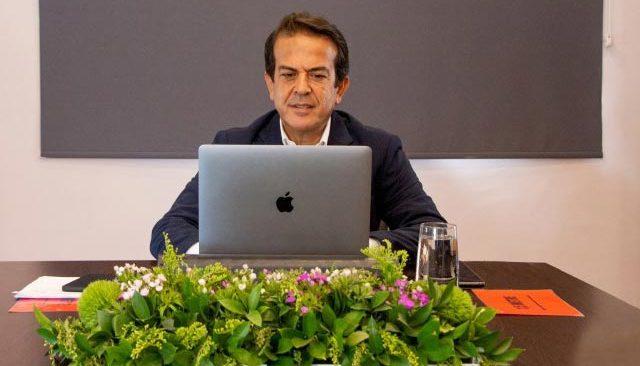 ATB Başkanı Çandır: Yangından etkilenen bölgeler tarımdan uzaklaşmamalı