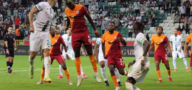 Son dakika! Galatasaray'da tarihi skandal! Marcao'dan Kerem Aktürkoğlu'na yumruk...