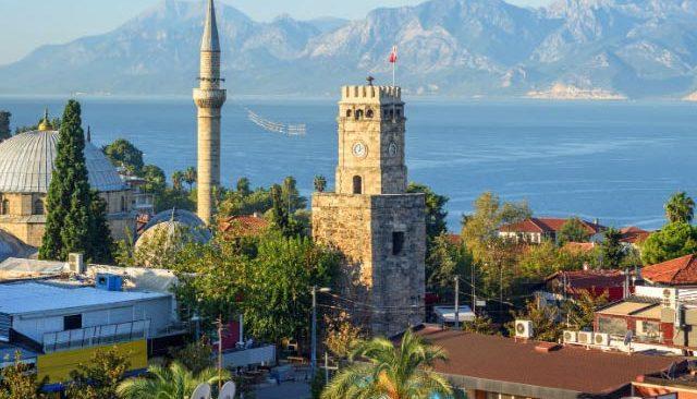 Turizm dünyası Antalya'da toplanıyor...