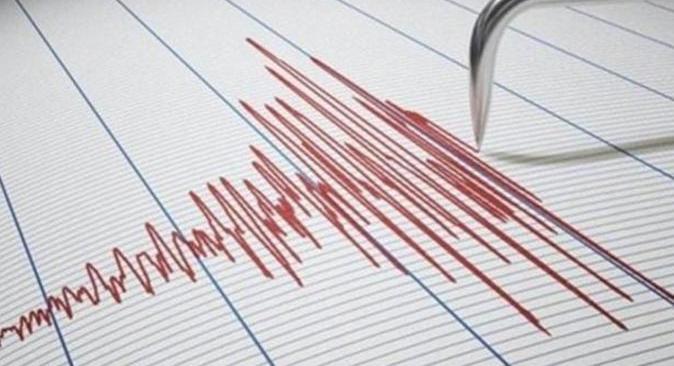 SON DAKİKA! Kütahya'da 5 büyüklüğünde deprem