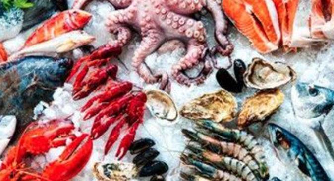 Başkan Prof. Dr. Abdurrahman Haçkalı'ndan deniz ürünleri açıklaması