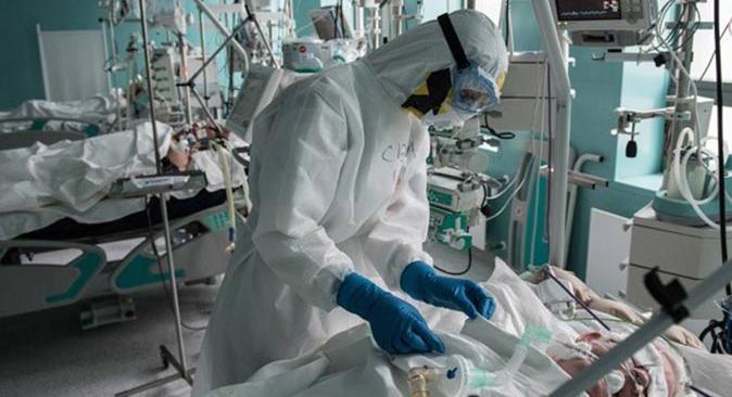 Son dakika.... Sağlık Bakanlığı 14 Ağustos koronavirüs vaka sayılarını açıkladı