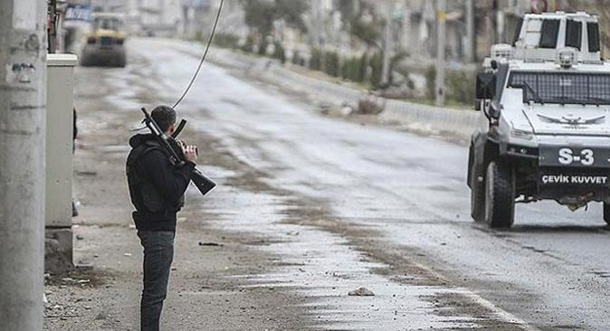 Son dakika... Mardin'in 4 mahallesinde sokağa çıkma yasağı ilan edildi