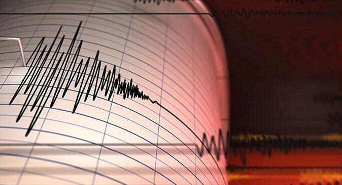 SON DAKİKA! Akdeniz'de deprem