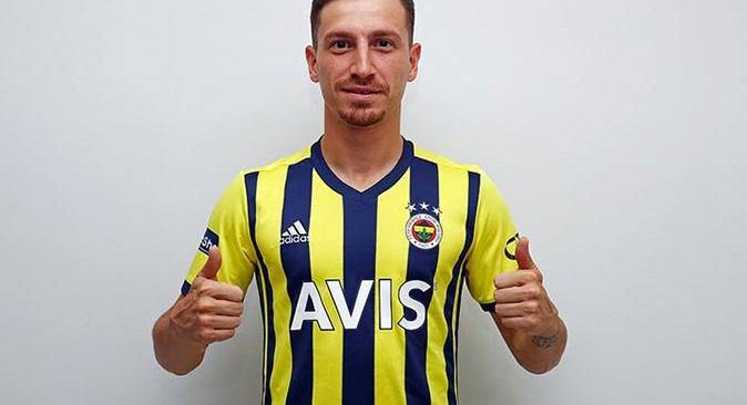 Fenerbahçe'ye kötü haber! Mert Hakan Yandaş sakatlandı