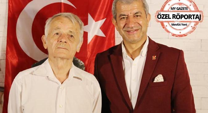Kırım Tatar Türklerinin lideri Mustafa Cemiloğlu: 'Platformla en çok Türkiye ilgileniyor'