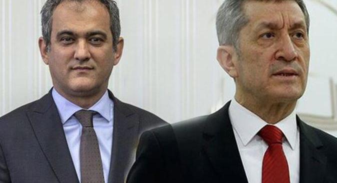 Milli Eğitim Bakanlığına Prof. Dr. Mahmut Özer atandı