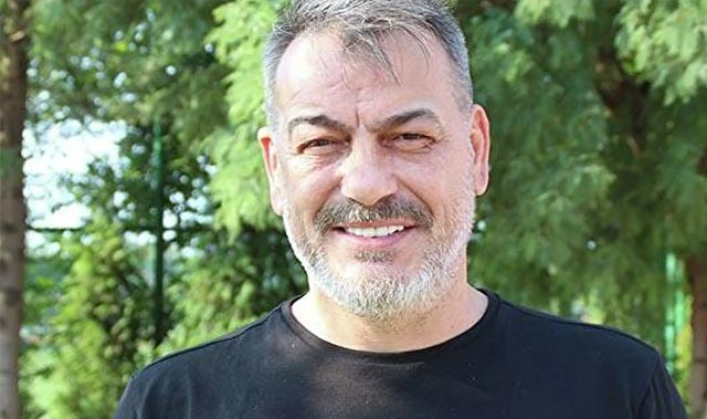 Rizeli Recebim Antalyaspor'a dava açıyor