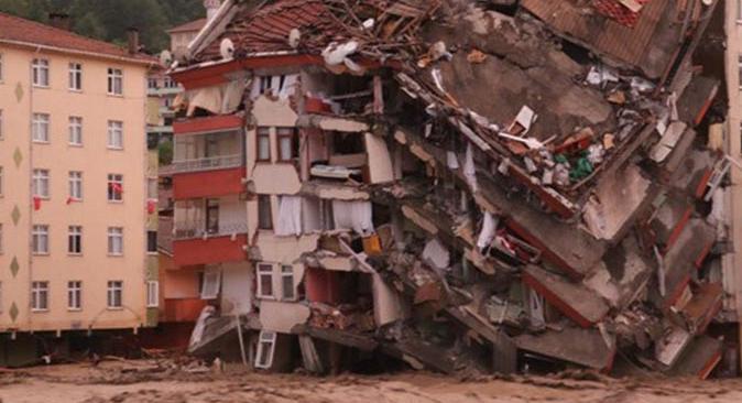 Son dakika... Sel felaketinde hayatını kaybedenlerin sayısı 82'ye yükseldi
