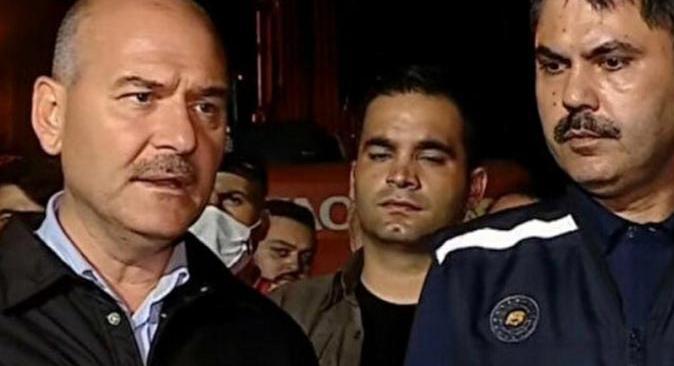 Son dakika... Bakan Süleyman Soylu sel faciasındaki son durumu açıkladı