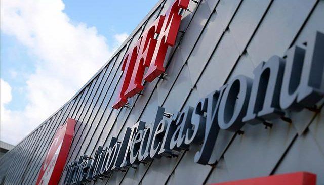 TFF'den Antalyaspor'a ceza