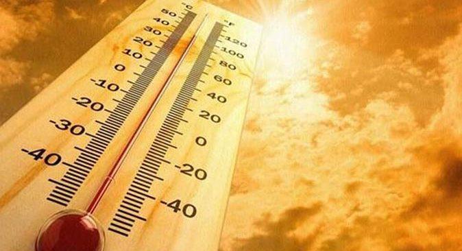5 Ağustos Perşembe Antalya hava durumu! Meteoroloji'den sıcaklık uyarısı