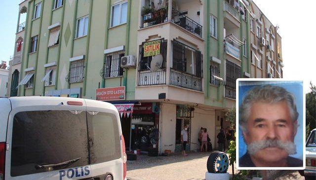 Antalya'da şüpheli ölüm! Mallarını satılığa çıkardı, cansız bedeni bulundu...