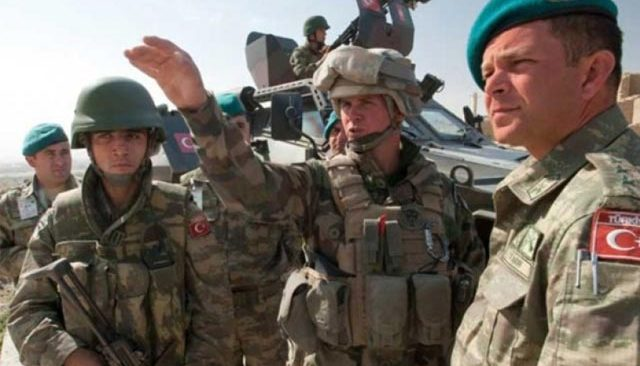 Son Dakika: Afganistan'da görev yapan Türk askerlerinin tahliyesine başlandı