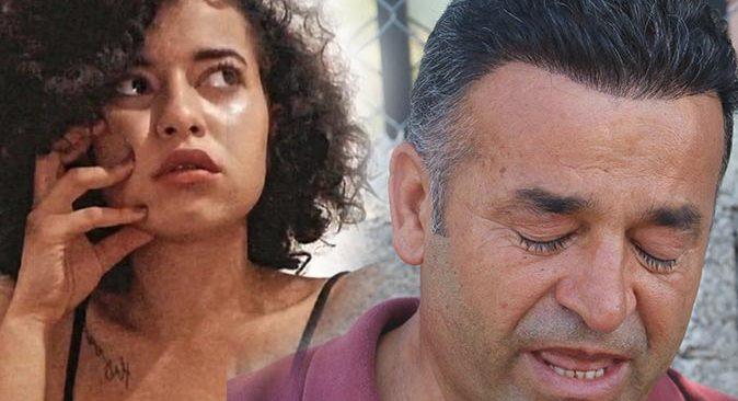 Acılı baba Mustafa Haytaoğlu, 'Azra, katili ile çalıştığı kafede tanışmış'