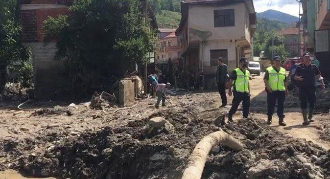 Bartın Valiliği duyurdu: İşte kentteki sel felaketinin bilançosu