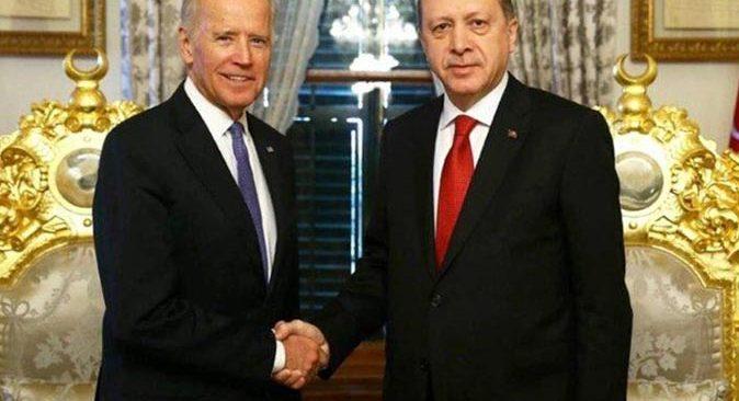 SON DAKİKA! ABD, Erdoğan ile Biden'ın göçmen anlaşması yaptığı iddiasına yanıt verdi