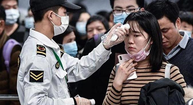 Çin, koronavirüsle mücadelede başarısız olan yetkilileri cezalandırdı
