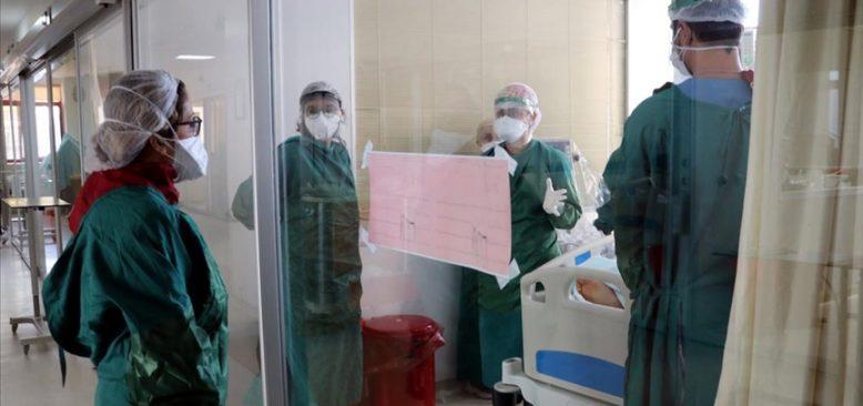 Son dakika... 16 Ağustos Pazartesi Türkiye'nin Koronavirüs Tablosu açıklandı