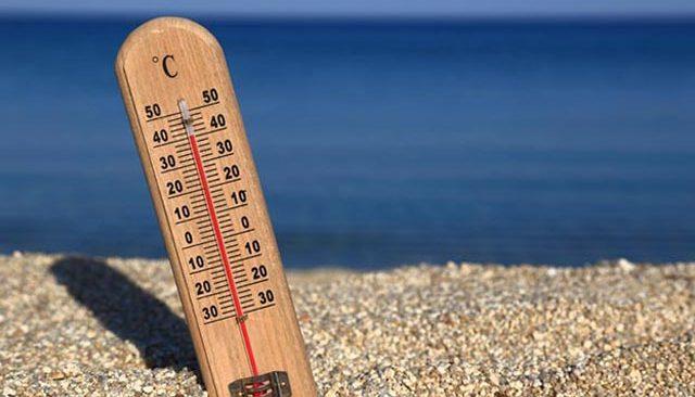 19 Ağustos Perşembe Antalya'da hava durumu...