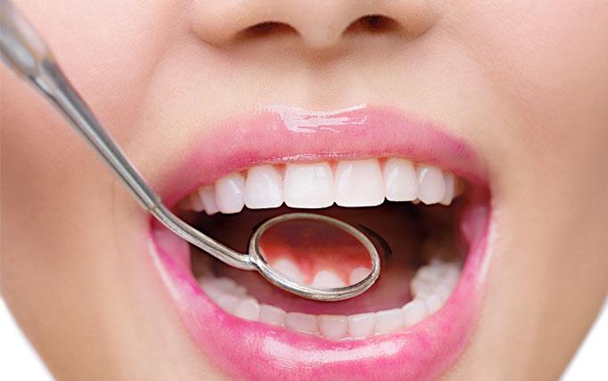 Koronavirüs, diş ve diş eti problemlerini artırdı
