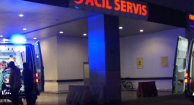 Ankara'da düğün evindeki yemekten 31 kişi zehirlendi