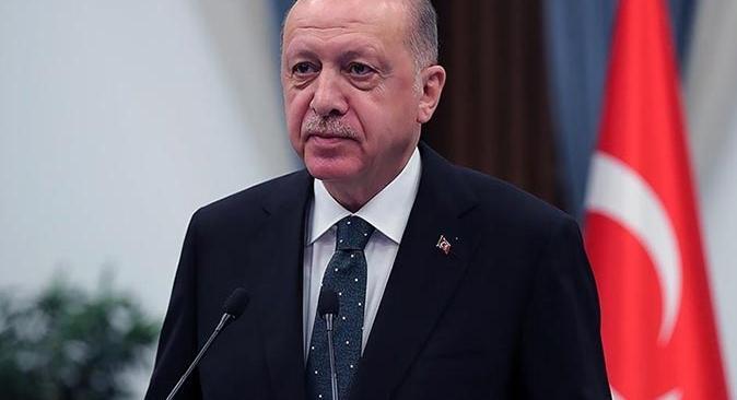Cumhurbaşkanı Erdoğan: Devlet tüm imkanlarıyla seferber oldu