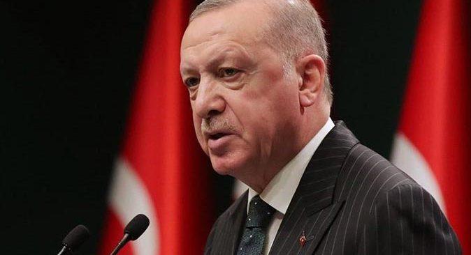 SON DAKİKA! Cumhurbaşkanı Erdoğan: İstikrar için her türlü çabayı göstereceğiz