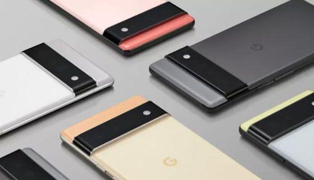 Google, yeni telefonunu Çin'de üretecek