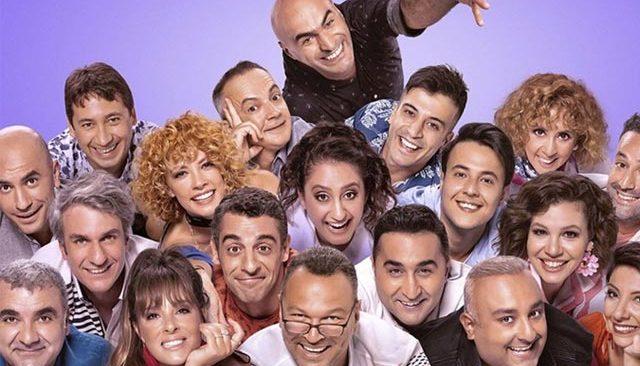 Ecem Erkek ve Murat Akkoyunlu'nun ayrılığıyla kan kaybeden Güldür Güldür Show'a sürpriz bir transfer daha