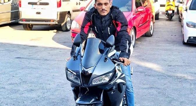 Motosiklet kazasında hayatını kaybeden Hasan Dure'nin paylaşımı yürek sızlattı