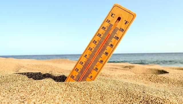 30 Ağustos Pazartesi Antalya'da hava durumu...