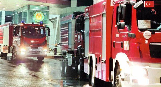 Türkiye'deki yangınlarla ilgili son durum ne oldu? Fahrettin Altun açıkladı