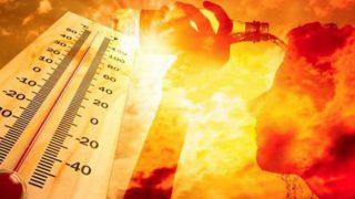 2 Ağustos Pazartesi Antalya'da hava durumu...
