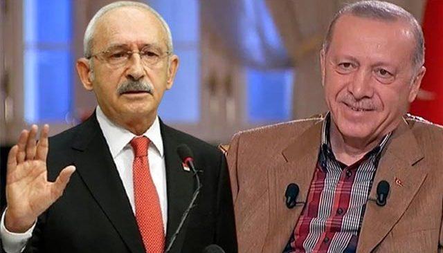 Cumhurbaşkanı Erdoğan'ın Kılıçdaroğlu için kullandığı deyimi duyan herkes anlamını araştırdı
