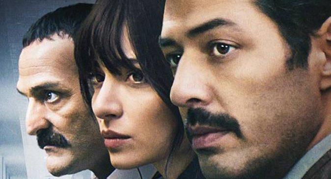 Kilit, 27 Ağustos'ta sinemaseverlerle buluşuyor