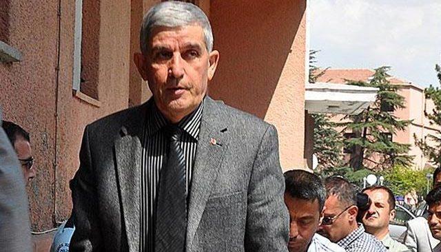 28 Şubat davasında emekli Korgeneral Hakkı Kılınç Antalya'da tutuklandı