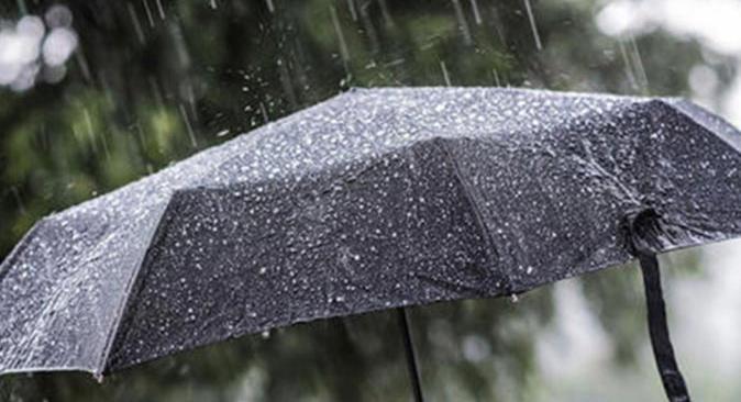 6 Ağustos Antalya hava durumu! Sağanak yağış bekleniyor