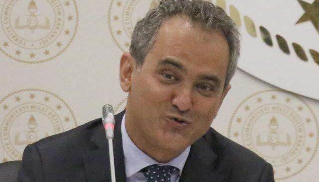 Milli Eğitim Bakanı Özer'den yüz yüze eğitim ilgili önemli açıklamalar
