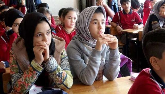 Muratpaşa İlçe Milli Eğitim Müdürlüğü'nden okullara talimat!