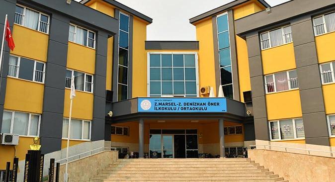 Konyaaltı'nda okullar yeni döneme hazır