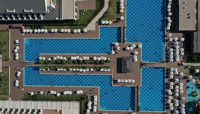 Güvenli turizm sertifikalı oteller kazançlı çıktı