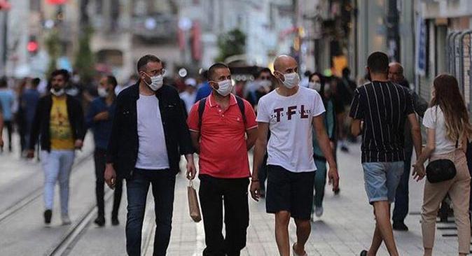 Prof. Dr. Gürcan Altun: Dördüncü piki aşı olmayanlar yaşıyor