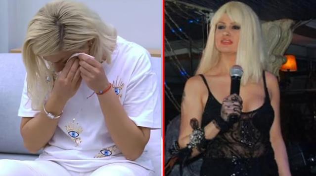 Popstar yarışmasında ünlenen Mehtap pavyonda yaşadıklarını anlattı: Kızları yan yana yatırıyorlardı