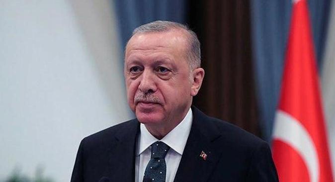 Cumhurbaşkanı Recep Tayyip Erdoğan'dan sel felaketi ile ilgili açıklama