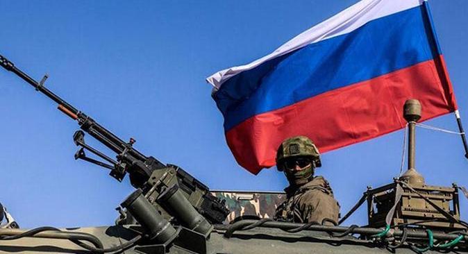 Rusya, Azerbaycan-Ermenistan sınırına askeri birlik gönderdi