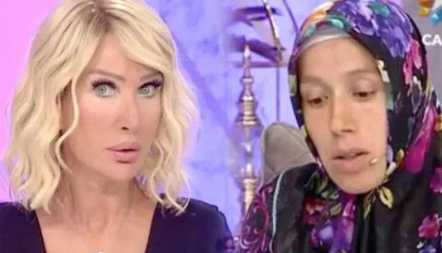 Seda Sayan'da şaşkına çeviren olay! Hamile kadın aşığıyla gardıropta basıldı