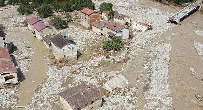 SON DAKİKA! AFAD, Sinop ve Kastamonu'daki kayıp sayısını açıkladı