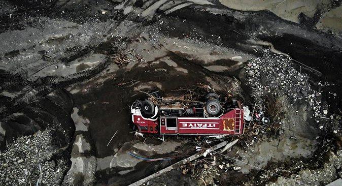 SON DAKİKA... Sel felaketinde can kaybı 51'e yükseldi